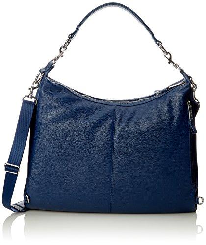 Bree De Bolsos Azul Shoppers blue Hombro Mujer Brigitte Y 6 UgZqrU