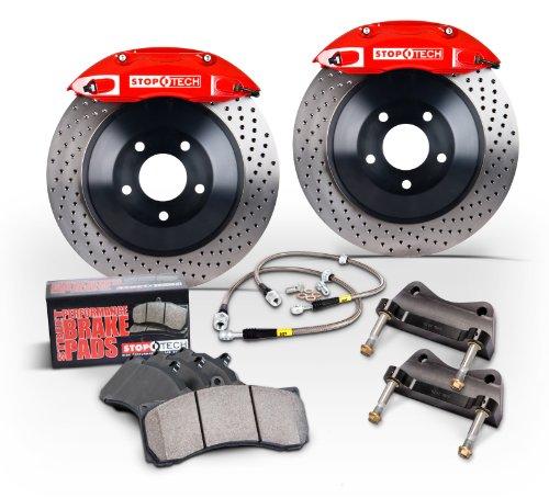 StopTech 83.565.4600.81 Stoptech Big Brake Kit