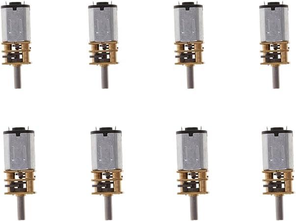 Mat/ériel Hexagonal T/ête M/étrique Filetage Contre /Écrou Argent M8 x 1 mm Gtagain Acier Inoxydable Hexagonaux /Écrous de Blocage