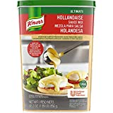 Knorr Hollandaise Sauce Mix, 24-ounce Can (1.5 Lb) - 1 Can