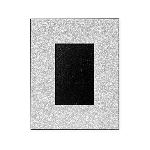 Framing Silver Glitter - 3