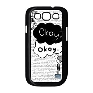 Cyber Monday Store Customize Samsung Galaxy S3 I9300 Back Case The Fault in Our Stars JNS3-1391