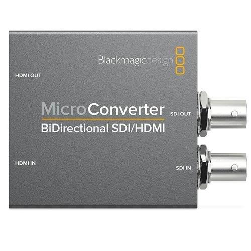 Blackmagic Design Micro Converter BiDirectional ()