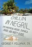 Chillin in Negril, George Feldman, 1484854446