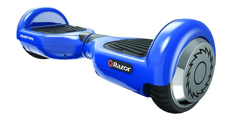 Razor Hovertrax  Aerotabla para niño color azul