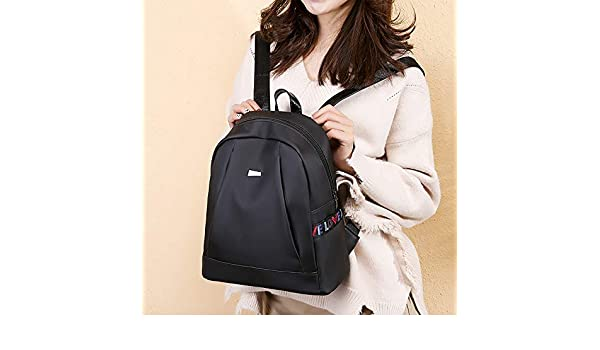 Amazon.com: UATECH Soft Multi-Function Simple Fashion Women Backpack Ladies Trend Student Bag Female Shoulder Bag Girl Backpack kanken Mochila: Home & ...