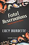 Fatal Reservations (A Key West Food Critic Mystery)