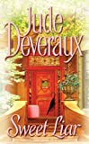 Front cover for the book Sweet Liar by Jude Deveraux