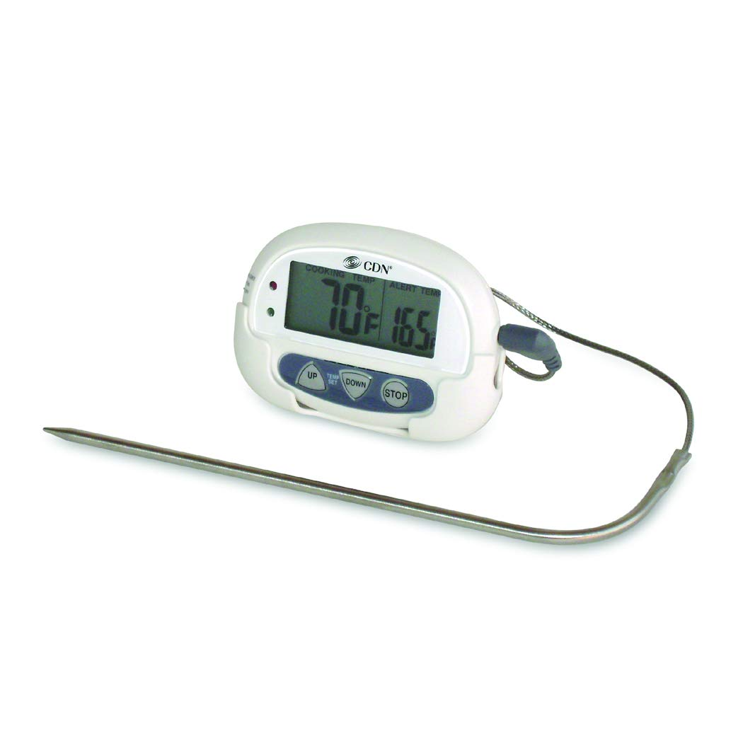 CDN DTP392 Digital Probe Thermometer