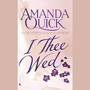 I Thee Wed Audiobook