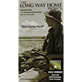 The Long Way Home Project