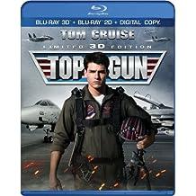 Top Gun (Two-Disc Combo: Blu-ray 3D / Blu-ray / Digital Copy) by Paramount