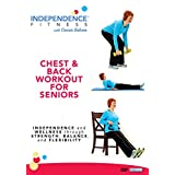Independence Fitness: Chest & Back Workout for