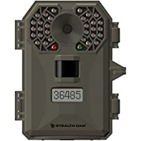 Stealth Cam G30 8MP Infrared Game Trail Camera w/ Video (Certified Refurbished)