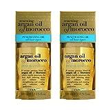 Moroccan Oil Shampoo Reviews Organix Renewing Moroccan Argan Penetrating Oil, 3.3 Fl Oz (Set of 2)