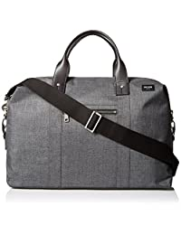 Jack Spade Men's Tech Oxford Revised Wing Duffle Bag