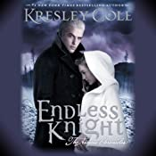 Endless Knight: Arcana Chronicles, Book 2 | Kresley Cole