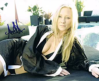 anne heche sexy outdoors