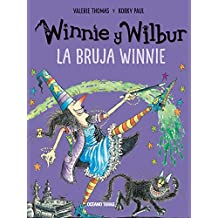 Amazon.com: Winnie y Wilbur. La bruja Winnie (Nueva edición) (El mundo de Winnie) (Spanish Edition) eBook: Korky Paul, Valerie Thomas: Kindle Store