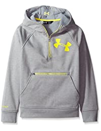 Under Armour Outerwear UA Cold Gear Infrared Dobson 1/2 Zip