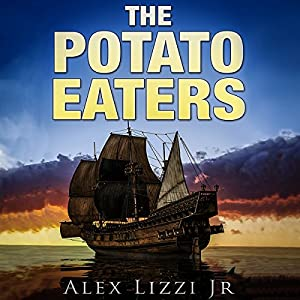 The Potato Eaters Audiobook