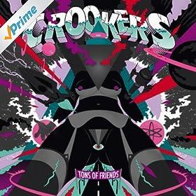 Crookers natural born hustler lyrics