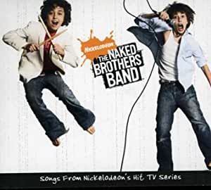 changing by the naked brothers band