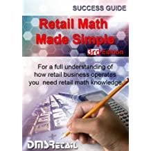 Retail Math Made Simple