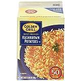 Golden Grill Premium Hashbrown Potatoes, 33 oz