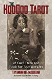 The Hoodoo Tarot: 78-Card Deck and Book for