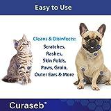 Curaseb Antifungal & Antibacterial Chlorhexidine