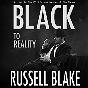 Black to Reality Audiobook