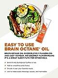 Bulletproof Brain Octane C8 MCT Oil Go Packs from