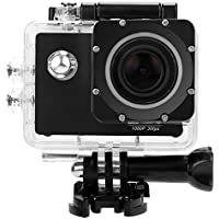 Eshion 2 LCD Screen Full HD 1080P Waterproof Action Camera WIFI Sports Cam 170° Wide Angle Lens