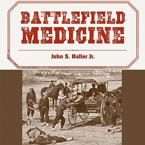 Battlefield Medicine Audiobook