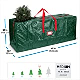 Artificial Christmas Tree Storage Bag - Fits Up to