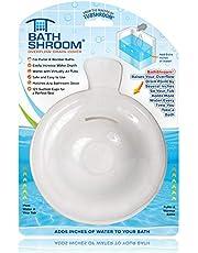 StopShroom STBLU232 Universal Stopper Plug Cover