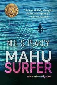 Mahu Surfer: A Mahu Investigation (Mahu Investigations Book 2)
