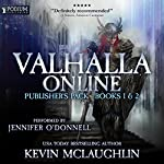 Valhalla Online: Publisher's Pack, Books 1 & 2 | Kevin O. McLaughlin