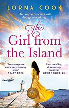 The Girl from the Island: from the No 1 bestselling author of The Forgotten Village comes a new historical fiction novel for 2021