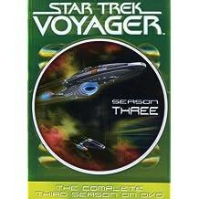 Star Trek Voyager - The Complete Third Season