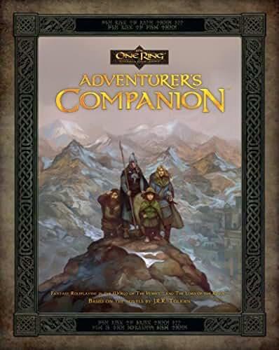 One Ring: The AdventurerÕs Companion