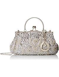 Myra Beaded Evening Bag
