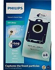 Philips FC8022/04 S-Bag Vacuum Cleaner Bags