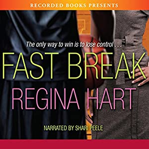 Fast Break Audiobook