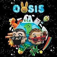 Oasis [LP]