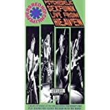 Red Hot Chili Peppers - psychedelic sexfunk live from Heaven Live