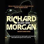 Black Man | Richard Morgan