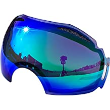 Replacement Lenses For Oakley Airbrake Snow Goggle
