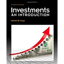 Investments: An Introduction (with Thomson ONE - Business School Edition 6-Month Printed Access Card and Stock-Trak Coupon)